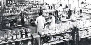 تاریخچه تولید نایلون