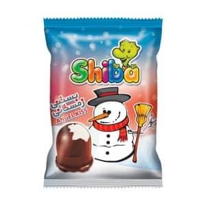 بسته بندی بستنی زمستانی