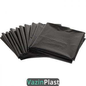 پلاستیک مشکی | پلاستیک سیاه | نایلون مشکی | نایلون سیاه | نایلون دسته رکابی مشکی | نایلون دسته دار