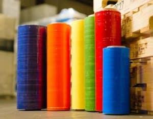 نایلون، پلاستیک، رول پلاستیک، فیلم پلاستیک