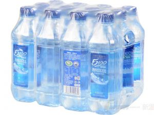 شیرینگ باکس آب معدنی