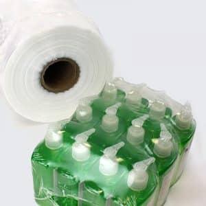 شیرینگ پک مایع دستشویی