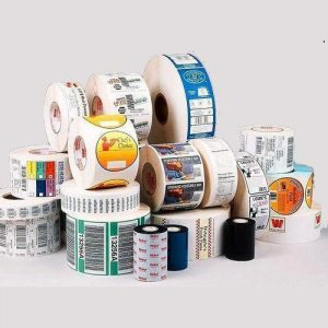 سلفون بسته بندی چاپی