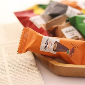 شکلات سوربن