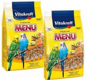 بسته بندی غذای پرنده